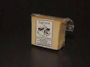 Queijo Capriccio (Misto De Vaca e Cabra) - Serra das Antas