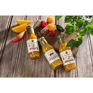 Mostarda Gourmet - Sabor das Índias - 335g