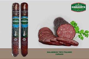 Salame tipo Italiano Curado - Império da Canastra