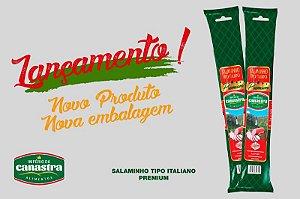 Salame tipo Italiano Premium - Império da Canastra