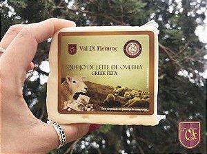 Queijo de Ovelha Greek Feta - VAL DI FIEMME