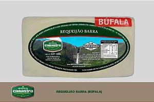 Requeijão em Barra (Búfala) - Império da Canastra