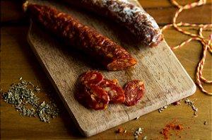 Linguiça tipo Chorizo Espanhol (Picante) - Pirineus