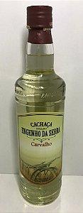 Cachaça (Carvalho) - Engenho da Serra 670ml