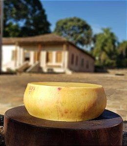 Queijo Taipa - Fazenda Atalaia