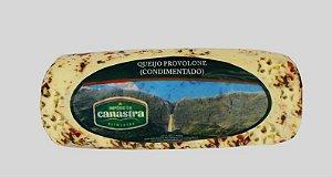 Queijo Provolone Condimentado - Império da Canastra
