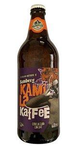 Cerveja Bamberg Kamila kaffee 600 ml (Bohemian Pilsen)