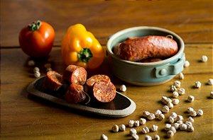 Chorizo Espanhol Asturiano - Pirineus