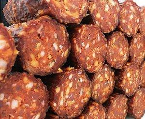 Salame tipo Chorizo Cantimpalo Extra-Picante (Fatiado) - Pirineus