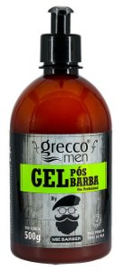 GEL PÓS BARBA
