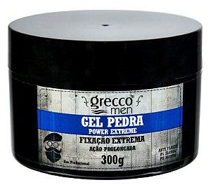 Gel Pedra Fixação Extrema - 300g