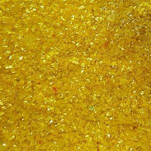 Bioglitter - Biquini Amarelo