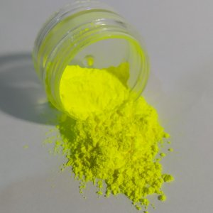 Sombra Neon - Amarelo Limão