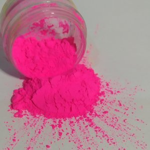 Sombra Neon - Rosa