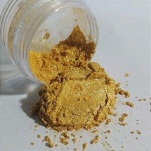 Me Ilumina! Ouro -  Sombra/pigmento brilhante