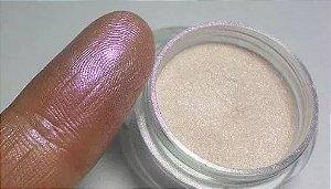 Me Ilumina! Furtacor Rosa -  Sombra/pigmento brilhante