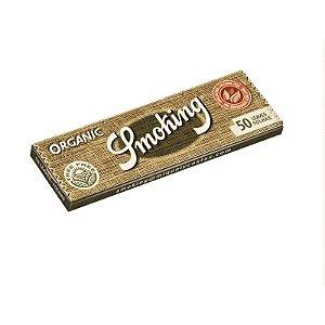 SEDA SMOKING ORGÂNICA 1 1/4 UNIDADE