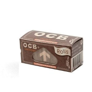 SEDA OCB BROWN SLIM ROLLS UNIDADE