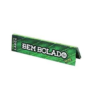 SEDA BEM BOLADO HEMP KING SIZE UNIDADE