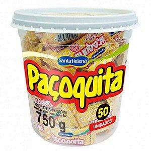 Doce de Amendoim Paçoquita 750g