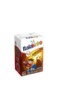 Bebida Láctea Italac Chocolate 200ml