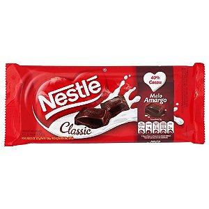Chocolate Nestlé Meio Amargo 100g
