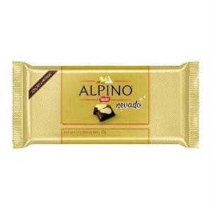 Chocolate Nestlé Alpino Nevado 100g