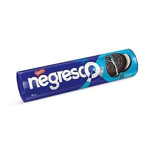 Biscoito Nestlé Negresco Recheado Original 140g