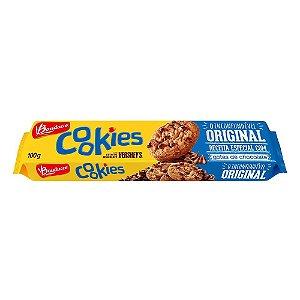 Biscoito Bauducco Cookies Original 100g