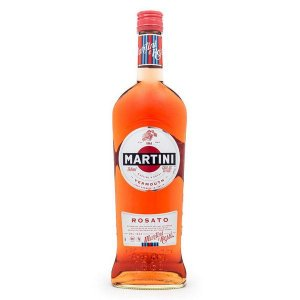 Martini Rosato 750ml