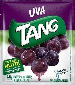 Refresco em pó Tang Uva 25g