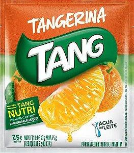 Refresco em pó Tang Tangerina 25g
