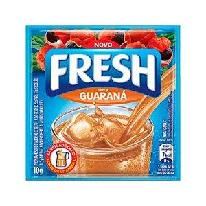 Refresco em pó Fresh Guaraná 10g