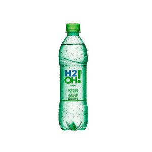 H2OH Limão Pet 500ml