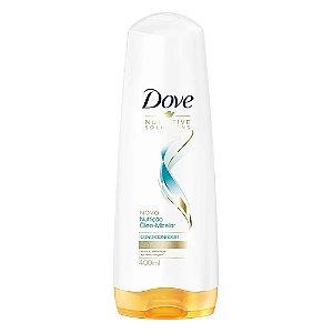 Condicionador Dove Nutrição Micelar 400ml