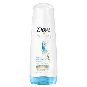 Condicionador Dove Hidratação Intensa 400ml
