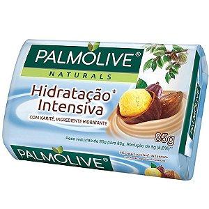 Sabonete Palmolive Hidratação Intensiva 85g