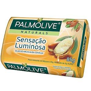 Sabonete Palmolive Sensação Luminosa 85g