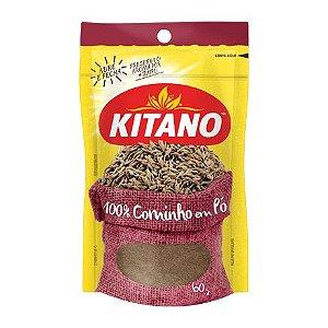 Cominho Kitano 60g