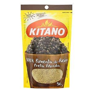 Pimenta do Reino Kitano 50g