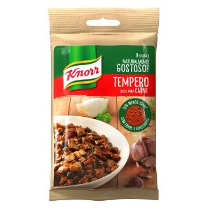 Tempero Knorr Ideal Carne 40g