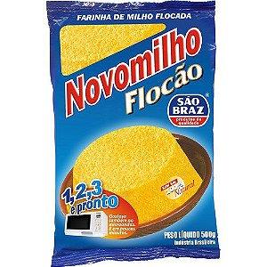 Flocão Novomilho 500g