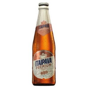 Cerveja Itaipava Premium Long Neck 355ml
