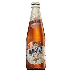 Cerveja Itaipava Premium Long Neck 355ml