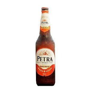 Cerveja Petra 600ml