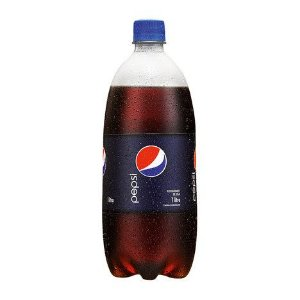 Refrigerante Pepsi Cola Pet 1L