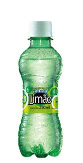Refrigerante Indaiá Mini Limão Pet 250ml