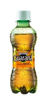 Refrigerante Indaiá Mini Guaraná Pet 250ml