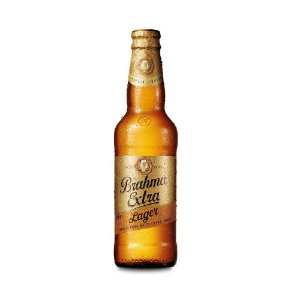 Cerveja Brahma Extra Larger Long Neck 355ml