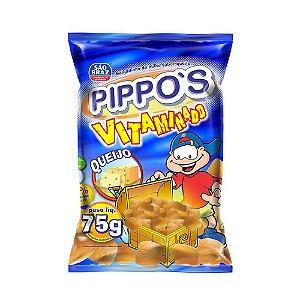 Salgadinho Pippo's de Queijo 75g
